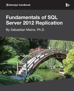 Cover of Fundamentals of SQL Server 2012 Replication