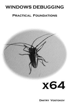 x64 Windows Debugging: Practical Foundations