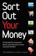 Cover of Sort Out Your Money
