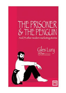 Cover of The Prisoner and the Penguin