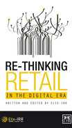 Cover of Re-Thinking Retail in the Digital Era