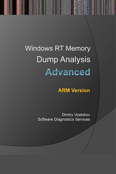 Advanced Windows RT Memory Dump Analysis: ARM Version