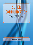 Cover of Super communication the NLP way