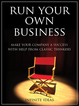 Run your own business
