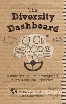 The Diversity Dashboard