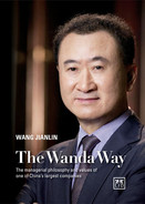 Cover of The Wanda Way