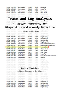 Trace and Log Analysis: A Pattern Reference for Diagnostics and Anomaly Detection