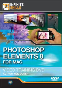 Photoshop Elements 8 - Mac