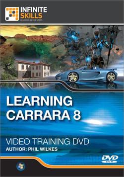 Learning Carrara 8