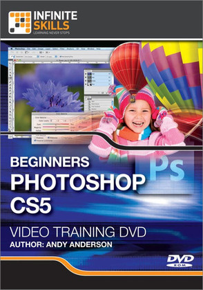 Beginners Photoshop CS5