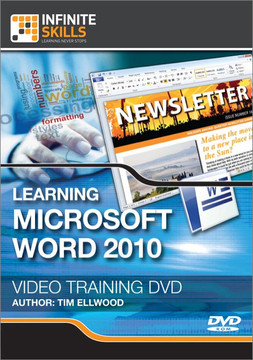 Learning Microsoft Word 2010