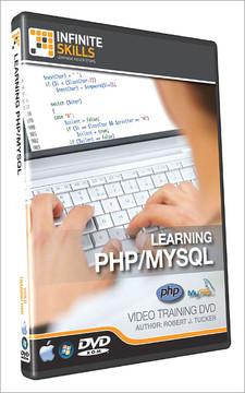 Learning PHP/MySQL