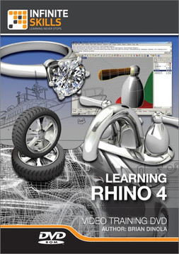 Learning Rhino 4