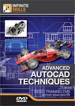 Advanced AutoCAD 2011