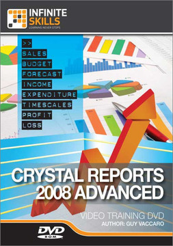 Crystal Reports 2008 Advanced