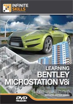 Bentley MicroStation V8i