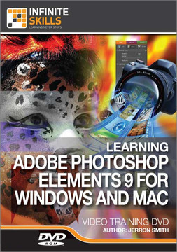 Learning Adobe Photoshop Elements 9 for Windows and Mac