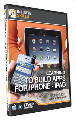 Learning To Build Apps For iPhone - iPad