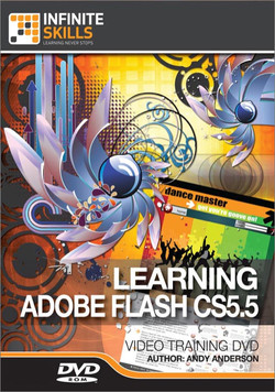 Adobe Flash CS5.5