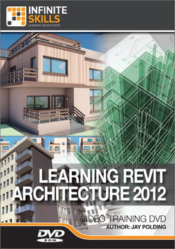 Learning Revit Architecture 2012