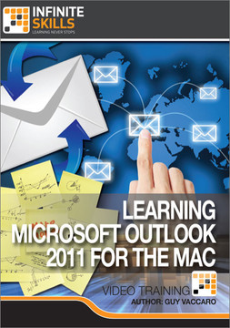 Learning Microsoft Outlook 2011 For The Mac