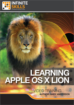 Learning Apple OS X Lion