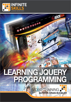 Learning jQuery Programming