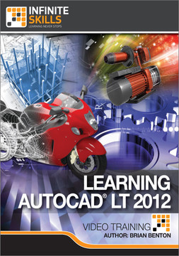 Learning AutoCAD® LT 2012
