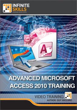 Advanced Microsoft Access 2010 Training