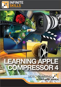 Apple Compressor 4