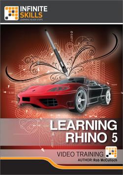 Learning Rhino 5