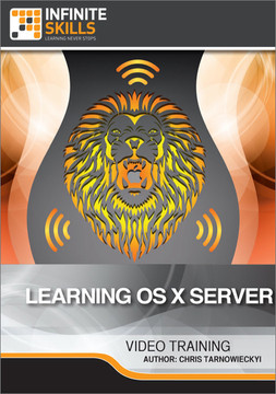 Apple OS X Lion Server
