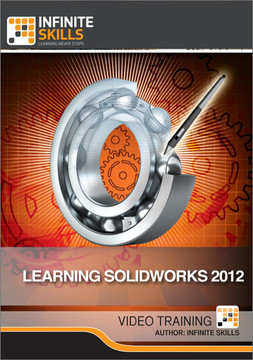 Learning SolidWorks 2012