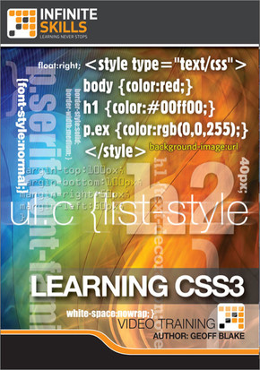 Learning CSS3