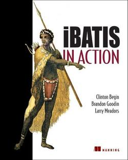 iBatis in Action