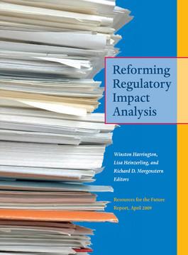 Reforming Regulatory Impact Analysis