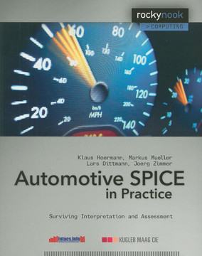 Automotive SPICE in Practice