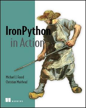 IronPython in Action [Book]