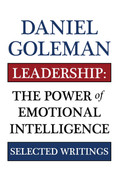 Cover of Leadership: The Power of Emotional Intelligence