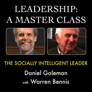 Leadership: A Master Class - The Socially Intelligent Leader