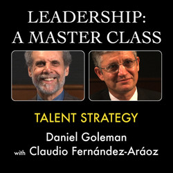 Leadership: A Master Class - Talent Strategy
