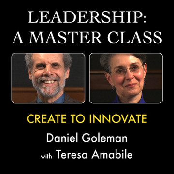 Leadership: A Master Class - Create to Innovate