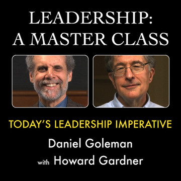 Leadership: A Master Class - Today's Leadership Imperative