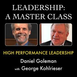 Leadership: A Master Class - High Performance Leadership