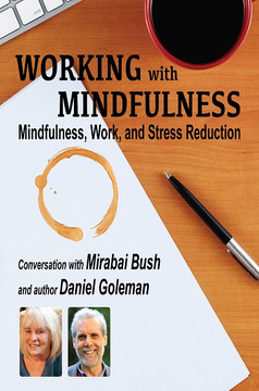 Working with Mindfulness: Mindfulness and Stress Reduction