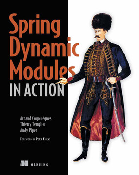 Spring Dynamic Modules in Action