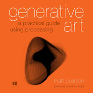 Cover of Generative Art