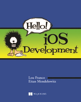Hello! iOS Development