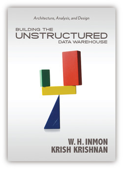 Building the Unstructured Data Warehouse: Architecture, Analysis, and Design