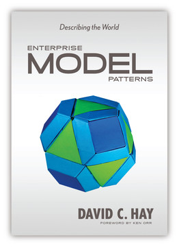 Enterprise Model Patterns: Describing the World (UML Version)